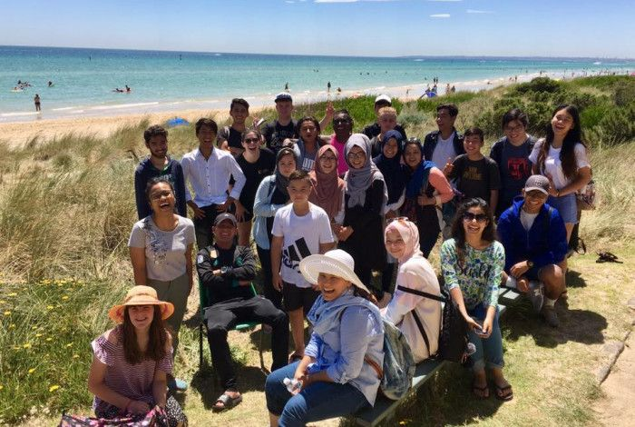 Summer School Holiday Activities Beach Day