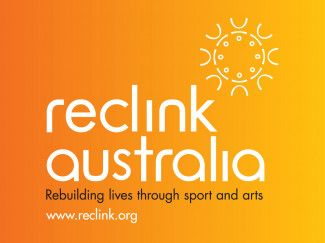 Reclink Australia - Rebuilding lives through sport and arts www.reclink.org