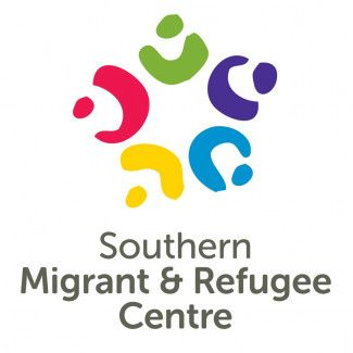 Southern Migrant and Refugee Centre logo